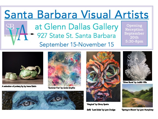 SBVA @ Glenn Dallas Sept 20 Reception